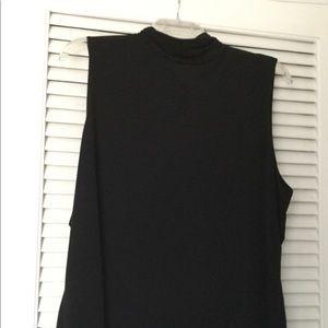 Laura Ashley sleeveless tank top